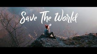 Swedish House Mafia   Save The World (SweetState & NICKO Remix)