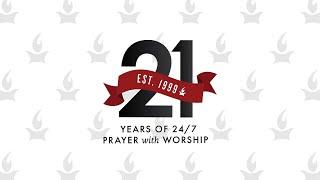 IHOPKC | 21st Anniversary Service | September 18