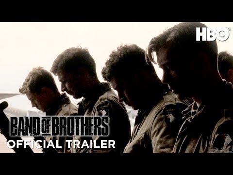 Video trailer för 'It's Been a Long War, It's Been a Tough War' Trailer