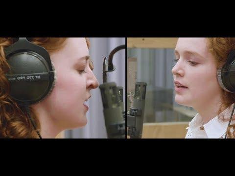 """Camille et Julie Berthollet interprètent """"Le Sud"""", morceau extrait de leur nouvel album..."""