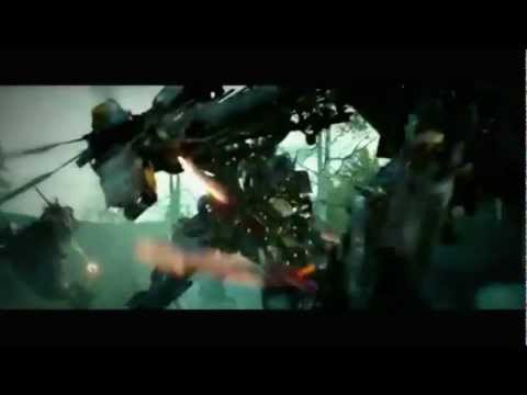 Transformers fight compilation-Give it up