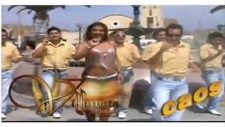 Los Villacorta de Alex e Ivan - Mix Primicias 2010(La Caderona-Que Ciego Fui)