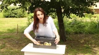 Аккумуляторы top car 6СТ-190 EUR от компании ПКФ «Электромотор» - видео 1