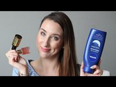 Maska olej do receptur porost włosów