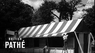 The Way To Wimbledon - Record D (1954)