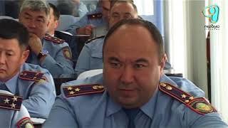 13.09.18 Итоги оперативно-служебной деятельности ДВД СКО за 8 месяцев(Т)