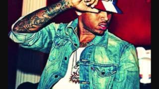 Chris Brown - Talk That Shit