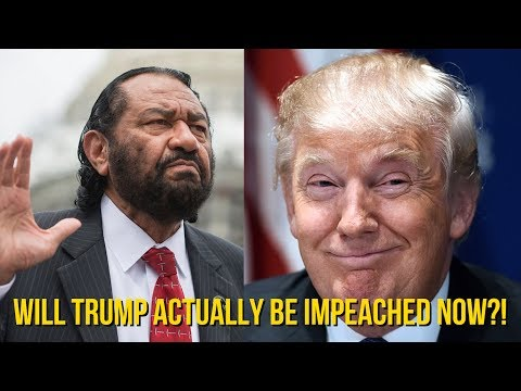Everything You Need To Know About Impeachment