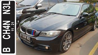 In Depth Tour BMW 325i M Edition [E90] LCi (2012) - Indonesia