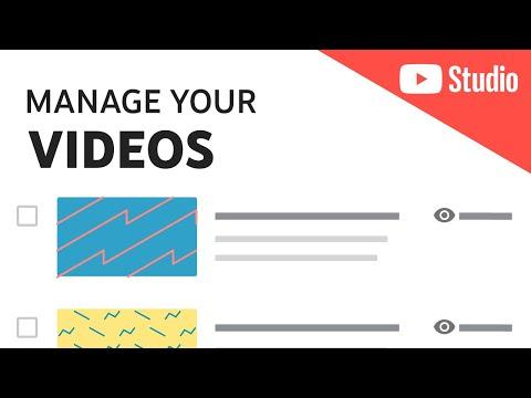Vaizdo įrašų talpinimas, kuriame galite užsidirbti pinigų