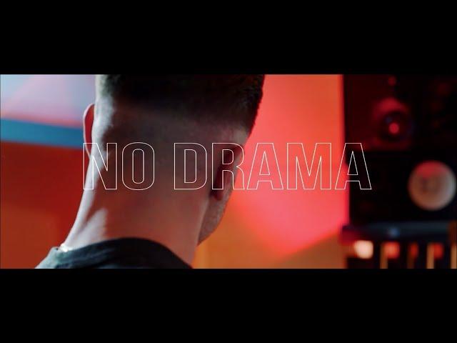No Drama (feat. Craig David)  - JAMES HYPE