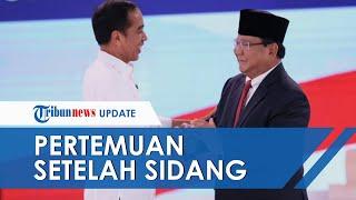 Prabowo dan Jokowi Dipastikan oleh BPN Akan Bertemu Pasca-putusan MK