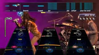 Another California Song by Zack Wilson - Full Band FC #3808