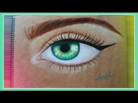 Аллергический отек в области глаз