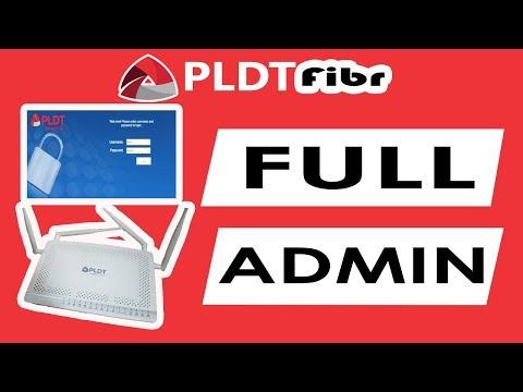 How to Reset PLDT Fibr - смотреть онлайн на Hah Life