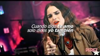 JoJo - Say Love [Traducido al Español]