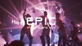 EPIC THURSDAY