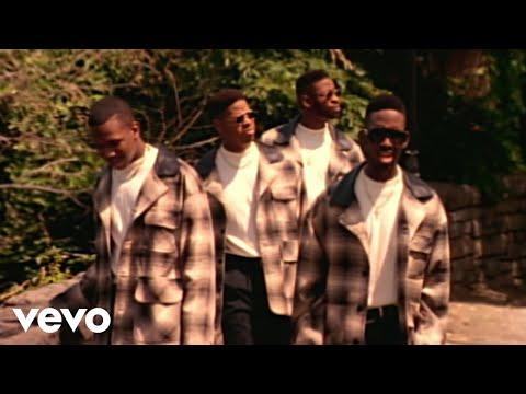 Boyz II Men - End Of The Road Screenshot 1