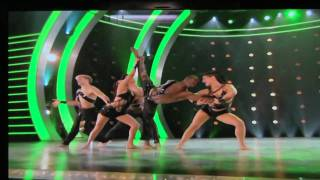 So you think you can dance 2010 - Freak- Estelle Feat- Kardinal Offshall