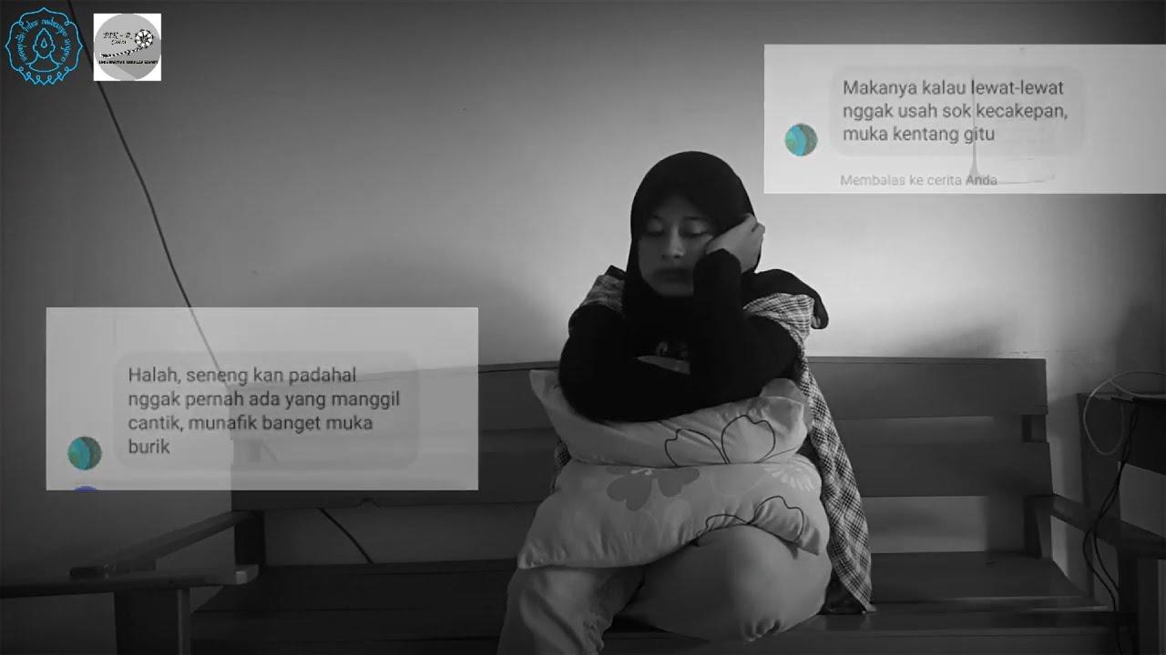 Lindungi, Rangkul, dan Sayangi (Video Hasil Karya Mahasiswa Prodi Sastra Indonesia)