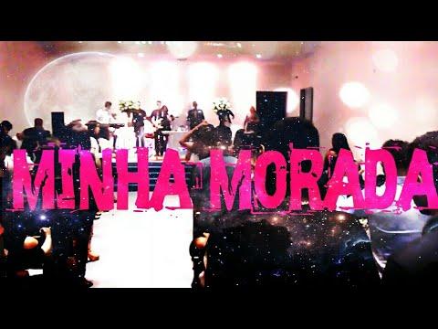 Isadora Pompeo - MINHA MORADA | Silas Minupe em Apuarema-Ba na Igreja Nova Esperança