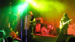 Bayside - Cold and Blue and Lifeless (Live @ The Westcott Theater in Syracuse, NY - 6/13/2009)