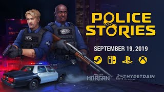 VideoImage1 Police Stories