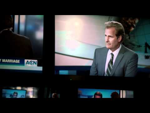 The Newsroom 1.03 (Preview)
