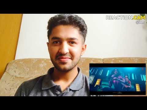 Pakistani Reaction |Nawabzaade: TERE NAAL NACHNA Song Feat. Athiya Shetty | Badshah, Sunanda S…