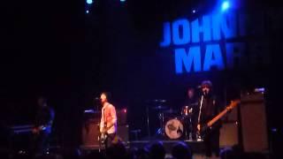 Johnny Marr - Boys Get Straight