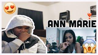 """ANN MARIE FT. Yk OSIRIS """"SECRET"""" (WSHH EXCLUSIVE- OFFICIAL MUSIC VIDEO) REACTION"""