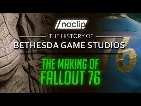 Fallout 76 FACTS: Beta Info, Gameplay++ [News, Videos & More