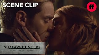 Shadowhunters | Season 3, Episode 2: Clace's Date | Freeform