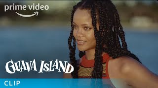 Trailer of Guava Island (2019)