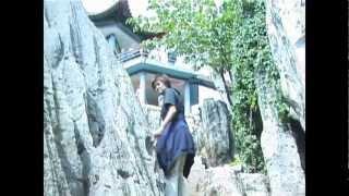 preview picture of video '2005c China: Zigong-Dazu-Kunming.mp4'