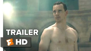 Assassin's Creed Official Trailer 3 2017  Michael Fassbender Movie