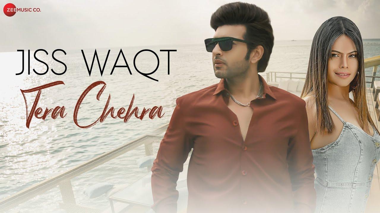 Jiss Waqt Tera Chehra Lyrics English Translation