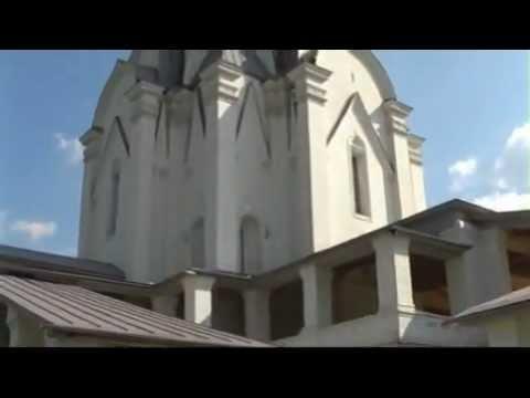 Грузинская церковь ростов на дону