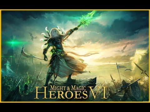 Герои меча и магии глава 1