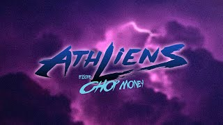Athliens - Kid Young feat. Moose, Negros Tou Moria, Daree  - Chop Money - Official Music Video