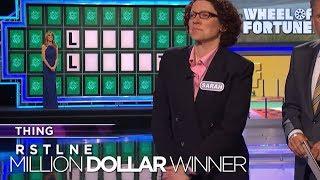 Video thumbnail for Third Million Dollar Winner
