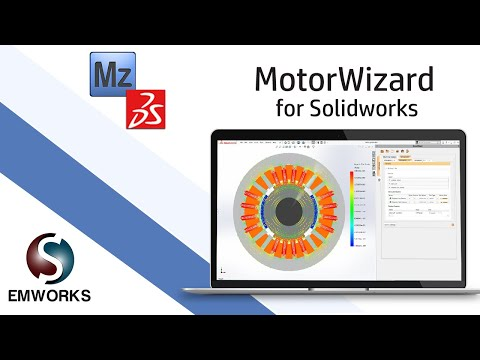 MotorWizard Demonstration