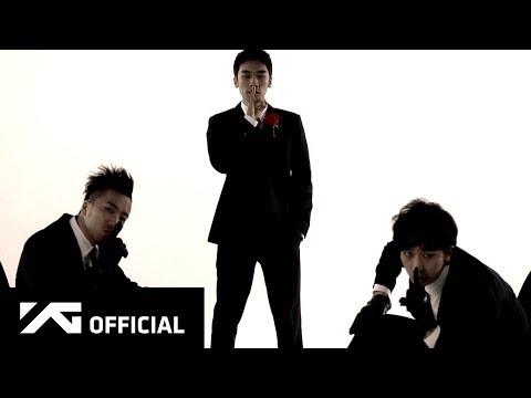 Seung Ri, G-DRAGON - STRONG BABY