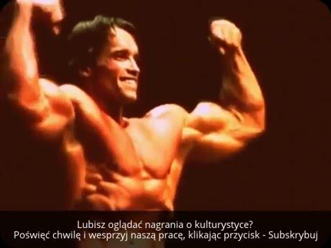 Ćwiczenia dla wszystkich mięśni ramion na zdjęciach