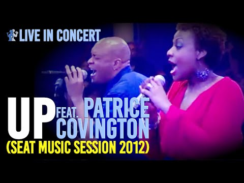 Up - Duet with Patrice Covington (SEAT Music Session 2012)