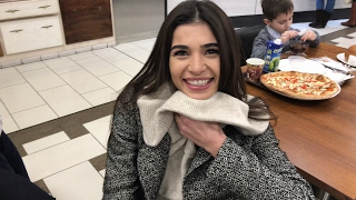 Prank Alaturi De Miss Moldova & Romania !!! :DD