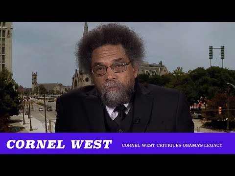 """Cornel West: The Obama Era Was Not A """"Golden Age"""" ft. Richard Wolff (TMBS 101)"""