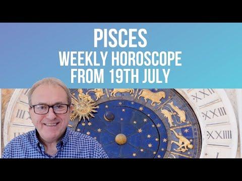 Horoscopes hebdomadaires du 19 juillet 2021