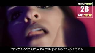 Opera Nightclub Sbados Latinos con YOMO  DJ EU  July 28 2018