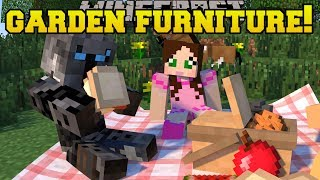 Outstanding Minecraft 5 Custom Commands That Add 29 New Furniture In Camellatalisay Diy Chair Ideas Camellatalisaycom